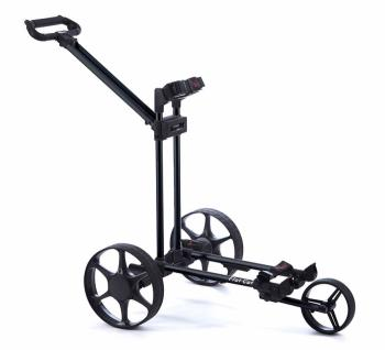 flat cat tri line touch golftrolley