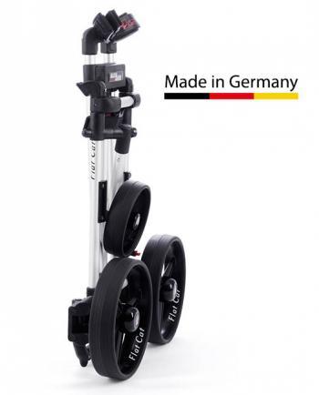 FlatCat gear 2 elektrische golftrolleys