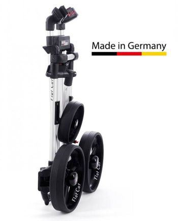 FlatCat gear 2 elektrische golftrolleys