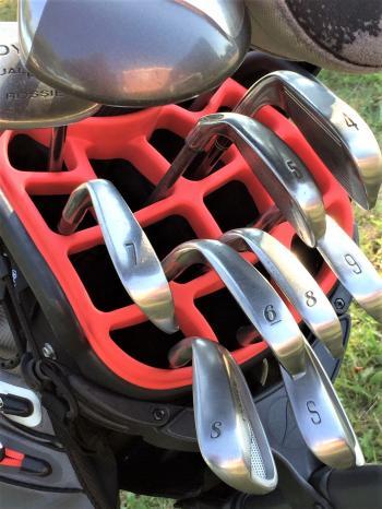 WGP waterdichte golftas