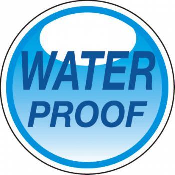Waterdichte golftas