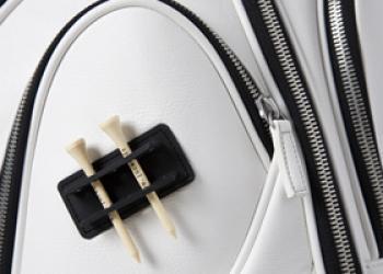 Golftas voor Jucad elektrische golftrolleys