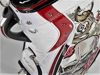 Limited Edition golftas van Jucad