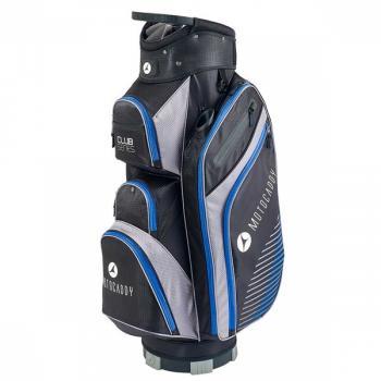 Motocaddy drybags waterdichte golftassen voor de fanatieke golfer