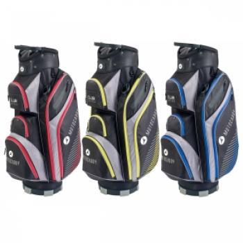 Motocaddy golftassen clubserie