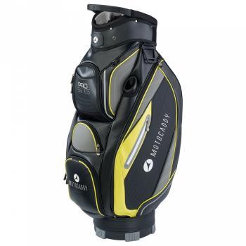 Motocaddy waterdichte golftassen voor de professionele golfer