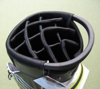 Motocaddy waterdicht organizer voor golftrolley