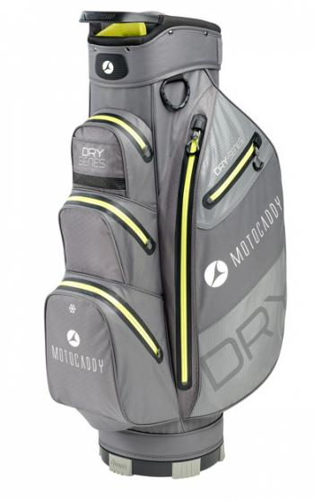 Motocaddy golftas indeleing pro series waterdichte golftas