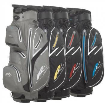Powakaddy golftas pro series waterdichte golftas