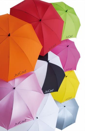Jucad paraplu's