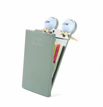 Score kaarthouder voor Judcad golftrolley