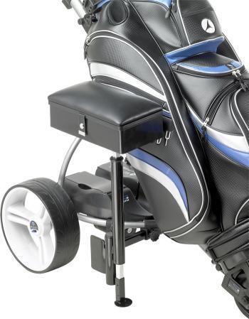 Motocaddy de Luxe stoeltje S serie