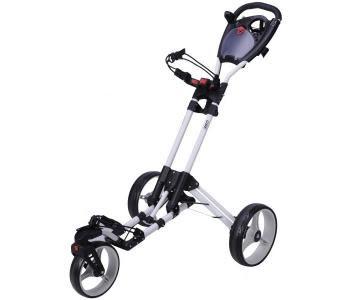 Fastfold 360 golftrolley