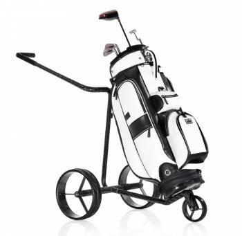 Jucad Carbon Drive met Sydney golftas