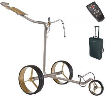 Jucad sl drive golftrolley