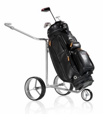 Jucad Carbon SL EX golftrolley