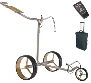 Jucad sl drive golftrolley