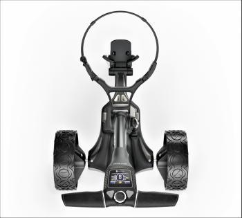 Motocaddy C tech dhc golftrolley