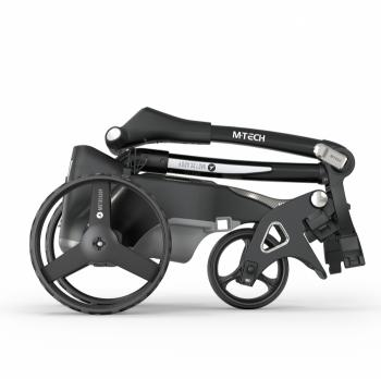 Motocaddy C tech dhc golftrolley