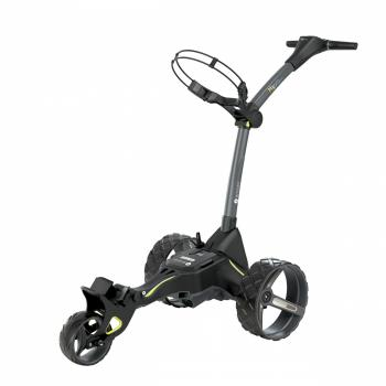 Motocaddy elektrische golftrolley