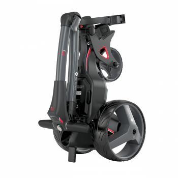 Motocaddy elektrische golftrolley