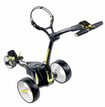 Motocaddy M3 elektrische golftrolley