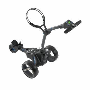 Motocaddy M5 elektrische golftrolley