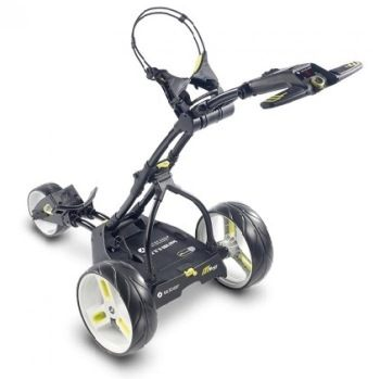 Motocaddy m1 golftrolley