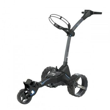 Motocaddy M5 elektrische golftrolley