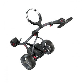 Motocaddy s elektrische golftrolley