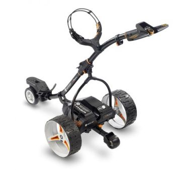 Motocaddy s7 remote golftrolley