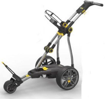Powakaddy C2 golftrolley