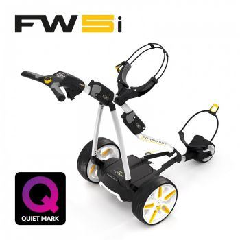 Powakaddy fw 5i golftrolley