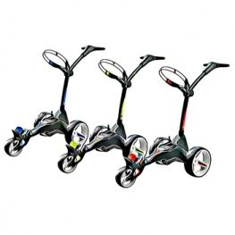 Golftrolleys Ocassions